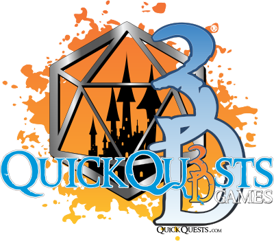 Ender's Table Top from QuickQuest's Games